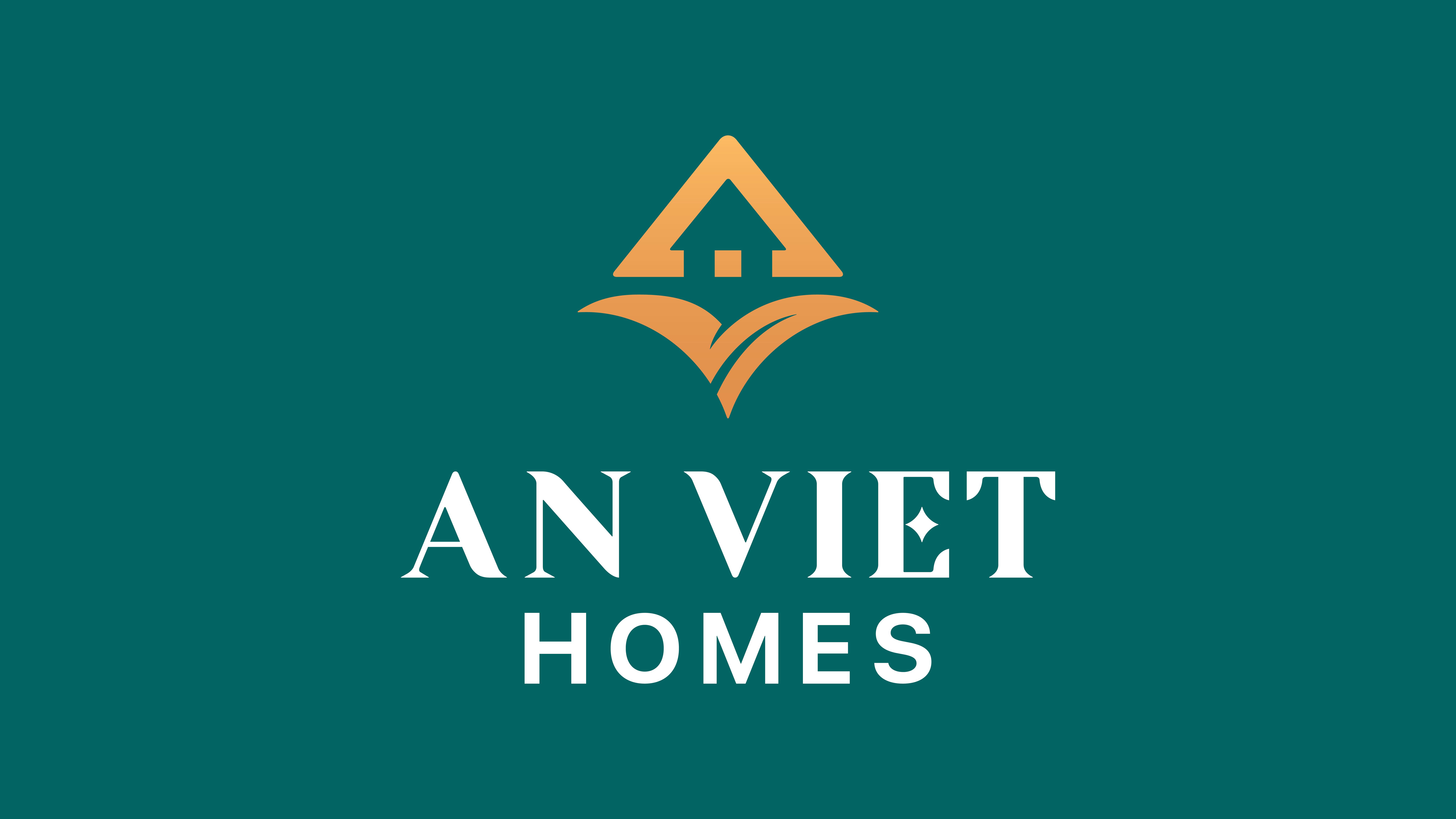 logo An Việt Homes